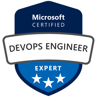 Microsoft Certified: Azure DevOps Engineer