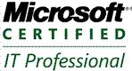 Microsoft Certified IT Profesionnal
