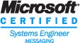 Microsoft Certified System Engineer - Messaging