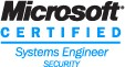 Microsoft Certified System Engineer - Security